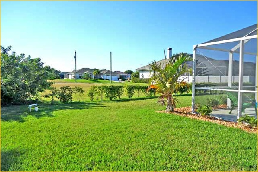 Vacation Rental - Waiving Turtle - MyFlorida.se